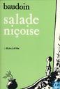 Comics - Salade Niçoise - Salade niçoise