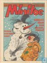 Bandes dessinées - Minitoe  (tijdschrift) - 1980 nummer  29