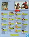 Comic Books - Robot Archie - Archie als ridder + De gepantserde struikrover