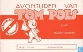 Comics - Bommel und Tom Pfiffig - De meester-schilder