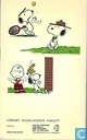 Bandes dessinées - Peanuts - You've got to be kidding, Snoopy!