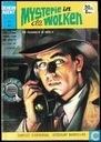 Strips - Geheim Agent - Mysterie in de wolken