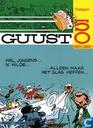 Bandes dessinées - Gaston Lagaffe - Guust 50 - 1957>2007