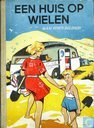Boeken - Renes-Boldingh, M.A.M - Een huis op wielen