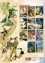 Comics - Papyrus - De verdoemde farao