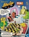 Bandes dessinées - Alter Ego (magazine) (USA) - Alter Ego 13