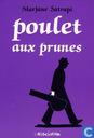 Bandes dessinées - Poulet aux prunes - Poulet aux prunes