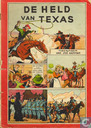 Bandes dessinées - Held van Texas, De - De held van Texas