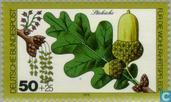 Postage Stamps - Germany, Federal Republic [DEU] - Berry fruits