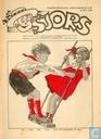 Comics - Sjors [BEL] (Illustrierte) - Sjors 10-14