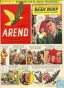Comic Books - Arend (tijdschrift) - Arend 19