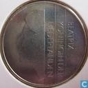 Monnaies - Pays-Bas - Pays Bas 2½ gulden 1993