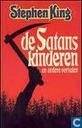 Bucher - Verschiedenes - De Satanskinderen