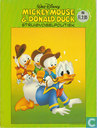 Strips - Donald Duck - Struisvogelpolitiek