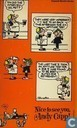 Comic Books - Andy Capp - Nice to see you, Andy Capp!