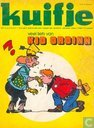 Comic Books - Chick Bill - Kid Ordinn - schnot de schone in wood-city