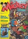 Bandes dessinées - Mickey Maandblad (tijdschrift) - Mickey Maandblad 10