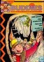 Strips - Buddies (tijdschrift) - Nummer  22b