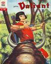 Strips - Prins Valiant - Prins Valiant 43