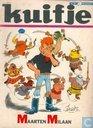 Comics - Maarten Milaan - De emir met de 7 bedoeinen