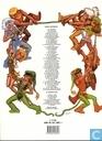 Strips - Elfquest - De jacht op de kleurenrollen