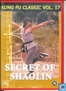 Secret of Shaolin