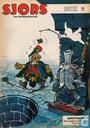 Bandes dessinées - Homme d'acier, L' - 1967 nummer  3
