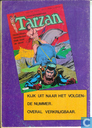 Comic Books - Tarzan of the Apes - Tarzan 10