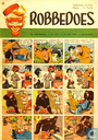 Bandes dessinées - Robbedoes (tijdschrift) - Robbedoes 374