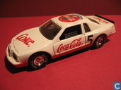 Model cars - Edocar - Coca-Cola Coke Nr. 5