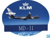 Aviation - KLM - KLM - MD-11 (02)