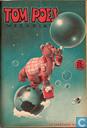 Comic Books - Bas en van der Pluim - 1947/48 nummer 19