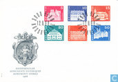 Bâtiments FDC 1968 (1)