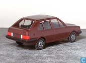 Voitures miniatures - Stahlberg - Volvo 345 GLE