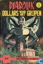 Bandes dessinées - Diabolik - Dollars voor het grijpen