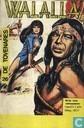 Comics - Walalla - De tovenares