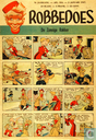 Comic Books - Robbedoes (magazine) - Robbedoes 353