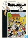 Comics - Rebellenclub, De (Illustrierte) - De Rebellenclub 1