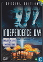 DVD / Vidéo / Blu-ray - DVD - Independence Day