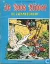 Bandes dessinées - Chevalier Rouge, Le [Vandersteen] - De Zwaneburcht