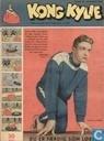 Bandes dessinées - Kong Kylie (tijdschrift) (Deens) - 1949 nummer 51
