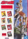 Strips - Stripnieuws [Het Stripschap] (tijdschrift) - Stripnieuws 6