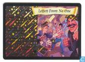 Trading cards - Harry Potter 3) Diagon Alley - Letters From No One