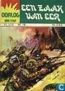 Comic Books - Oorlog - Een zaak van eer