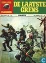 Bandes dessinées - Commando Classics - De laatste grens