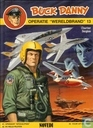 "Strips - Buck Danny - Operatie ""Wereldbrand"""