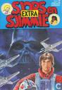 Strips - Sjors en Sjimmie Extra (tijdschrift) - Nummer 10