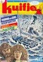 Comics - Klaxon - Klaxon en de lekkerboeven