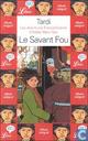 Strips - Isabelle Avondrood - Le savant fou
