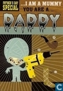 "B004444 - Leendert Masselink ""Daddy"""